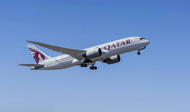 Qatar Airways resumes flights to Cairo