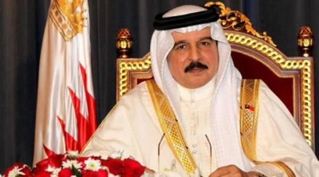 ملك البحرين يوافق على الانضمام لمعاهدة استخدام الفضاء الخارجي