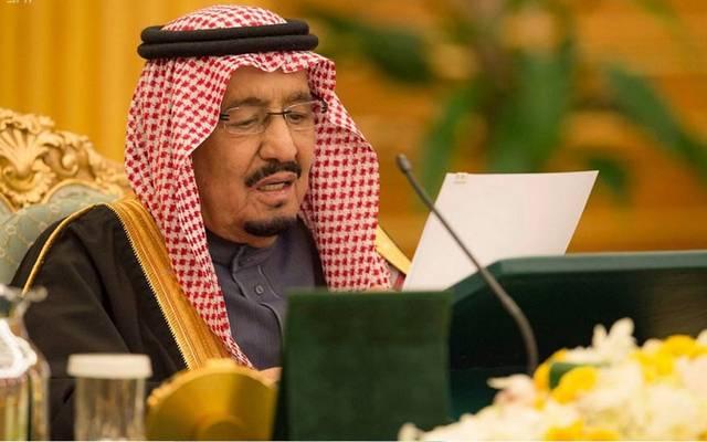 خادم الحرمين الشريفين الملك سلمان بن عبدالعزيز - أرشيفية