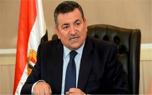 وزير الدولة المصري للإعلام، أسامة هيكل