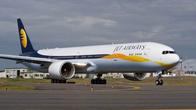 Jet Airways did not give further details on whether the flight suspension is temporary or permanent.