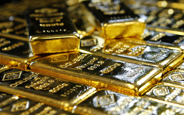 الذهب يرتفع للأسبوع الثالث على التوالي