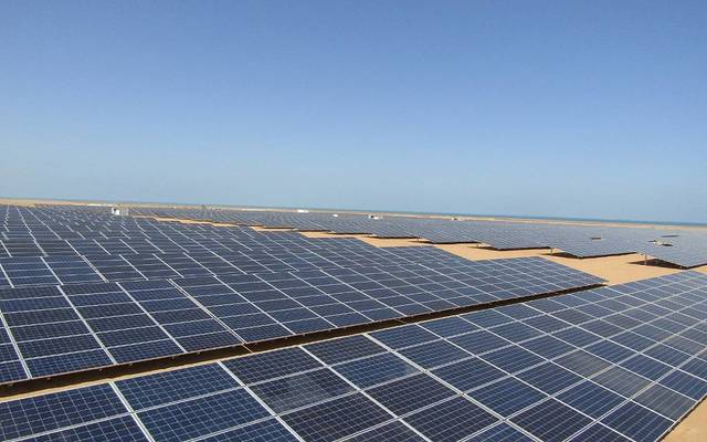 The company aims to build solar energy projects with a capacity of 300 megawatts