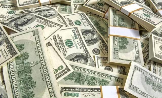 Bahraini holdings of US Treasuries rose $164 million in 2M