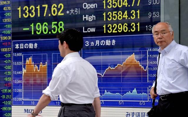 البورصة اليابانية تغلق أبوابها أمام المستثمرين في عطلة رسمية اليوم