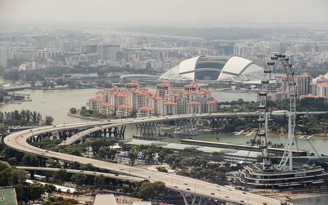 الركود الاقتصادي يضرب سنغافورة رسمياً بعد انكماش حاد بالربع الثاني
