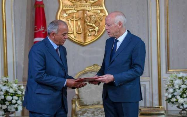 محدث.. رئيس تونس يكلف الحبيب الجملي بتشكيل الحكومة الجديدة