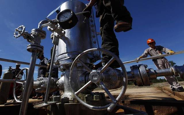 إنتاج العراق من النفط يرتفع 36% خلال 2017
