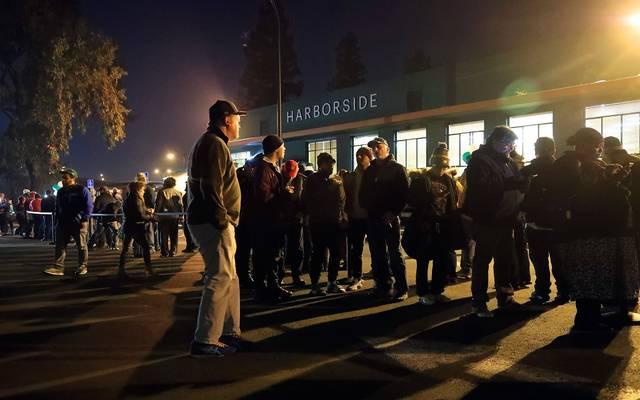 مقتل 17 شخصاً في حادث إطلاق نار بولاية كاليفورنيا