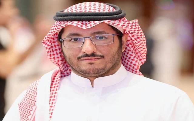 المتحدث الرسمي لوزارة الزراعة عبد الله أبا الخيل