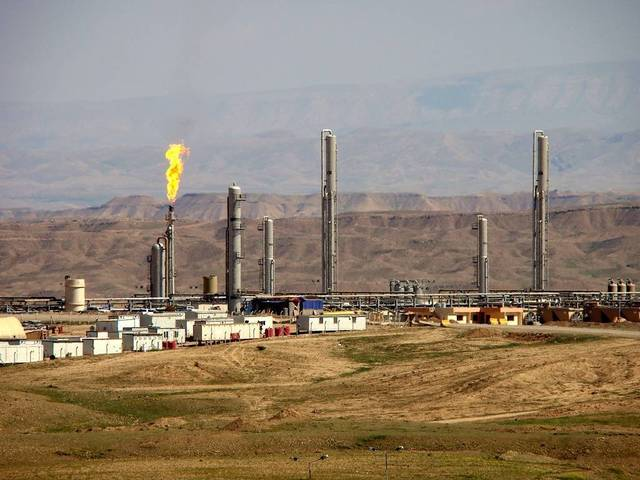 Dana Gas holds 35% of Pearl Petroleum
