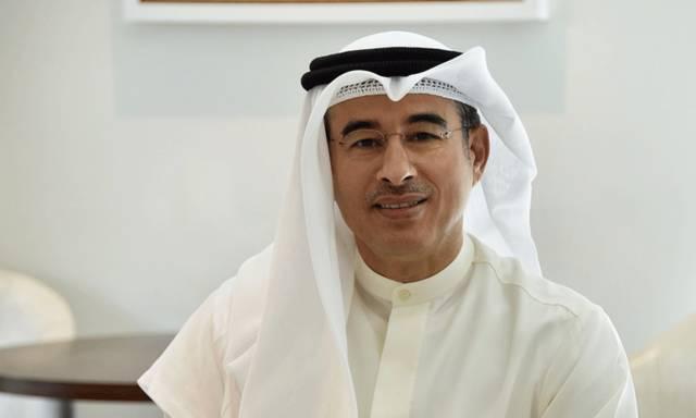 Mohamed Alabbar, chairman of Emaar