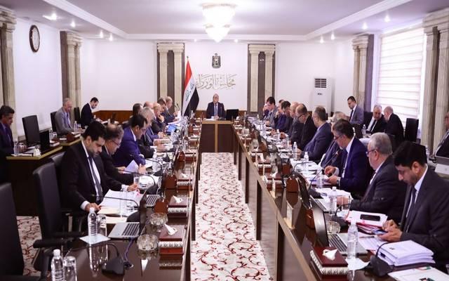 مجلس الوزراء العراقي يقر اتفاقيات وتوصيات مع السعودية والكويت