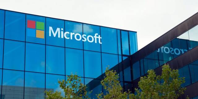 Microsoft, Thales to develop military cloud system