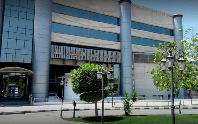 الاتحاد المصري لمقاولي التشييد والبناء
