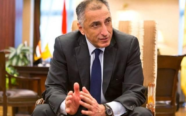 طارق عامر - محافظ البنك المركزي المصري