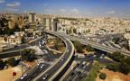 طرق وكباري بالعاصة الأردنية عمَّان