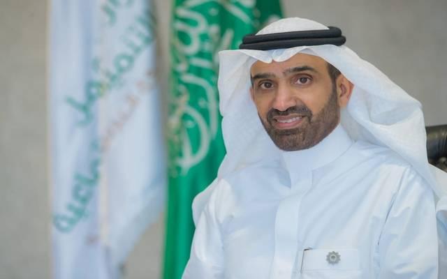 وزير الموارد البشرية والتنمية الاجتماعية السعودي أحمد الراجحي - أرشيفية