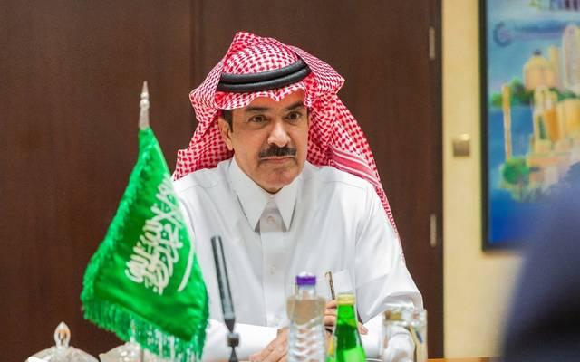 رئيس مجلس الغرف السعودية عجلان بن عبدالعزيز العجلان، أرشيفية