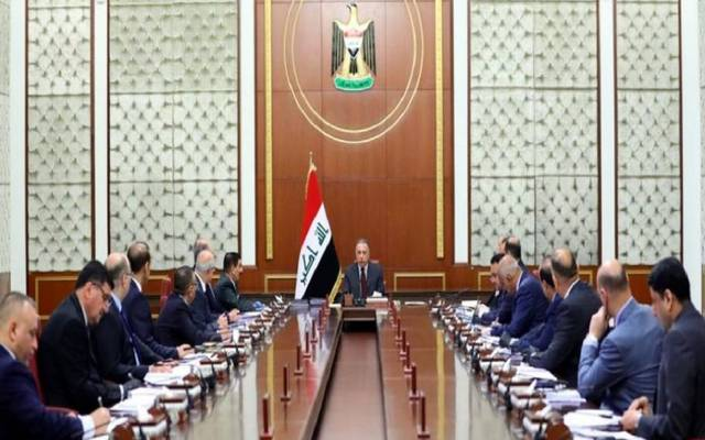 "The Iraqi ""ministers"" issue 7 decisions, including agreeing to borrow to finance the budget deficit"