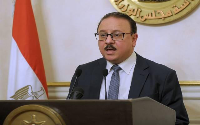 وزير: استراتيجية لتحويل مصر إلى مركز إقليمي وعالمي للبيانات