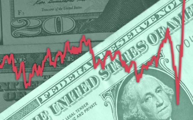 محدث.. الدولار يواصل ارتفاعه عالمياً بعد محضر الفيدرالي - معلومات مباشر