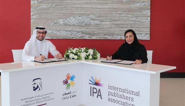 Dubai Cares commits AED 2.94 million to expand the reach of IPA's programmes in Africa