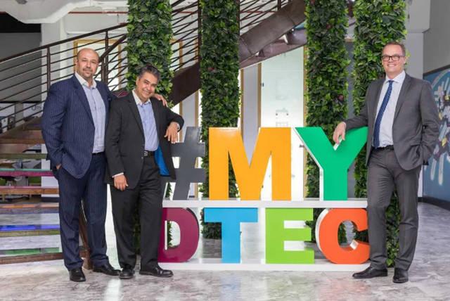 """""""بايباك بازار"""" بدبي..أول منصة في العالم لتسهيل التمويل النقدي العاجل"""