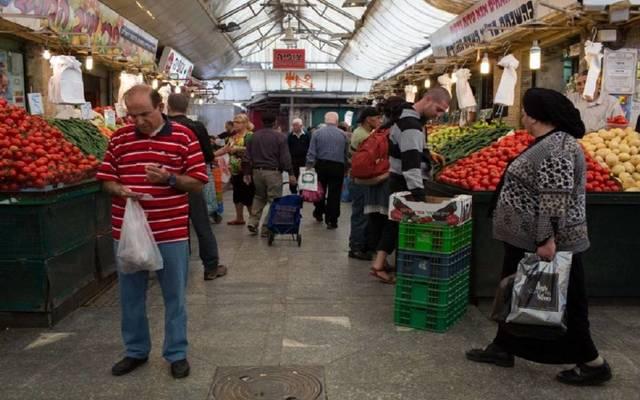 شهد الاقتصاد الفلسطيني تسارعاً بمعدلات النمو في 2016