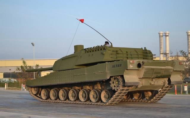 """أكد """"كوك"""" أن الجهات التركية ستعمل على بحث الشراكات مع الجانب السعودي في نقل وتوطين صناعة الأسلحة"""