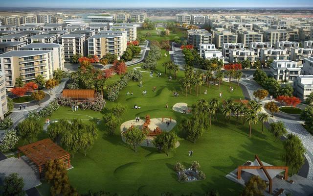 أحد مشروعات مدينة نصر للإسكان والتعمير