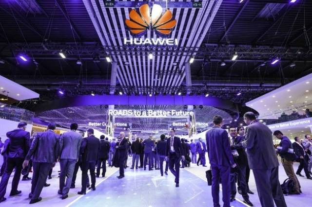 German gov't excludes ban on Huawei in 5G push–Report