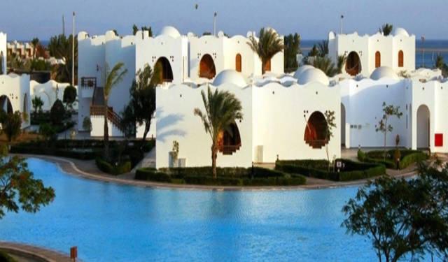 مصر للفنادق تقر توزيعات 33 مليون جنيه على المساهمين