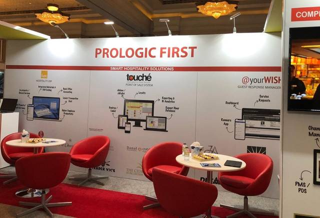 Prologic First rolls out 1st comprehensive hospitality cloud solution
