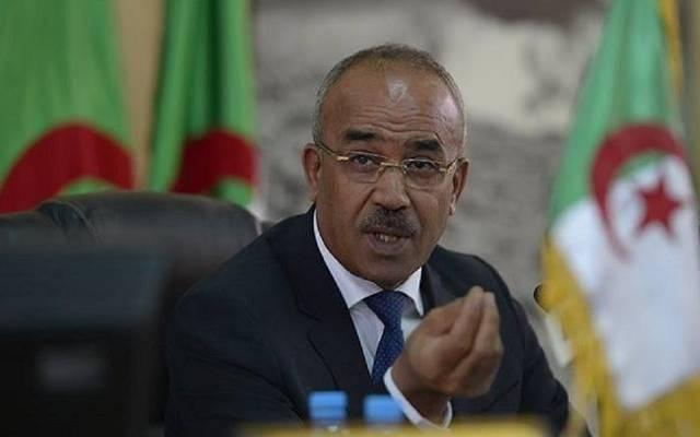 السيرة الذاتية لرئيس الوزراء الجزائري الجديد