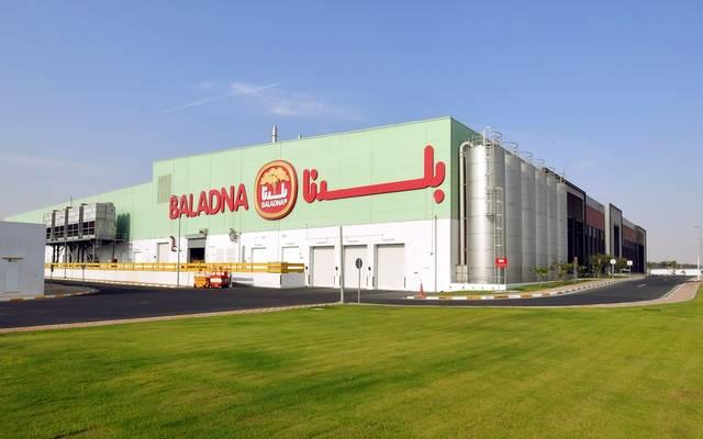أحد مواقع العمل التابعة للشركة في قطر
