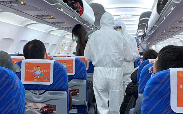 إجراءات وقائية لمكافحة فيروس كروونا