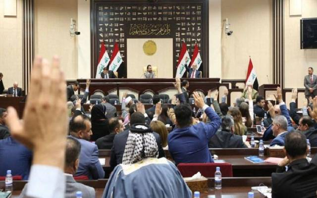 البرلمان العراقي يستكمل التصويت على 7 حقائب وزارية