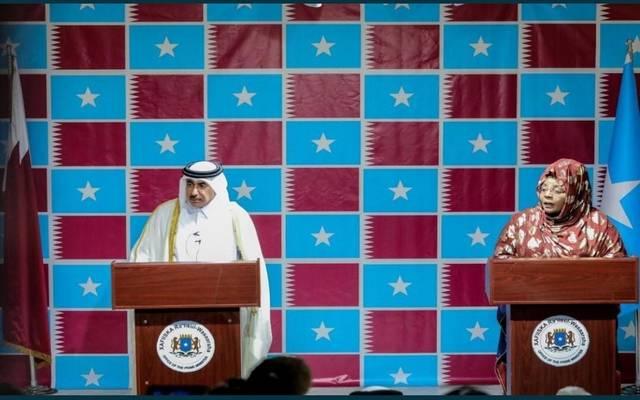 وزير المواصلات والاتصالات القطري جاسم السليطي