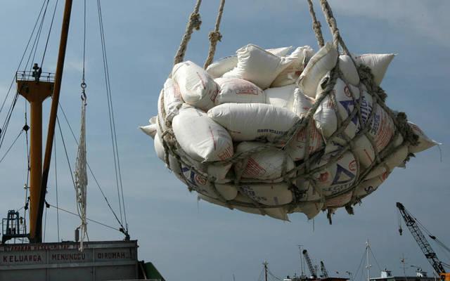 """العراق يستقبل 7 سفن محملة بالقمح والأرز لدعم """"البطاقة التموينية"""""""