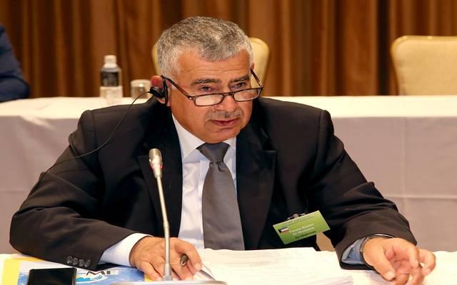 عضو مجلس إدارة غرفة تجارة وصناعة الكویت طارق المطوع