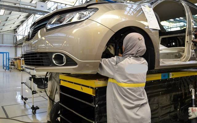 Egypt is targeting the production of 500,000 cars per annum