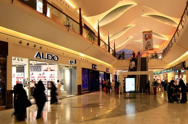 Alhokair's malls arm to float stake on Tadawul in Q2-19
