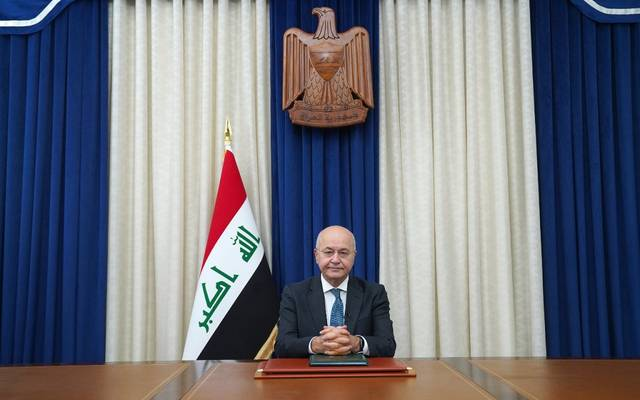 The Iraqi president and the head of the Kurdistan government comment on the two terrorist bombings in central Baghdad