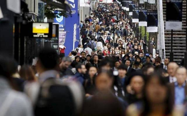 صندوق النقد يرفع توقعات نمو اقتصاد منطقة اليورو واليابان
