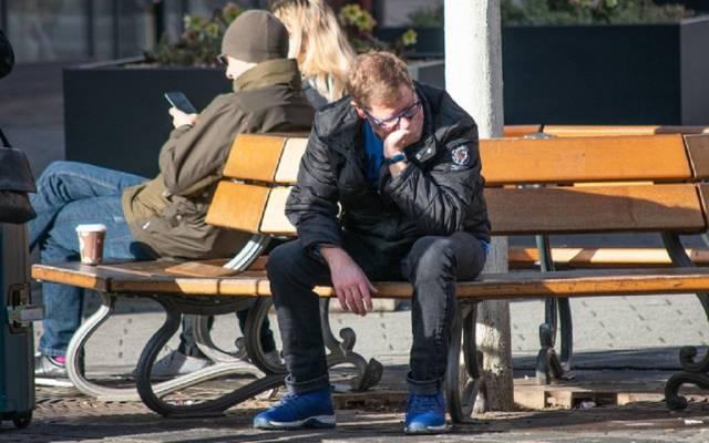 ارتفاع معدل البطالة في منطقة اليورو خلال يونيو