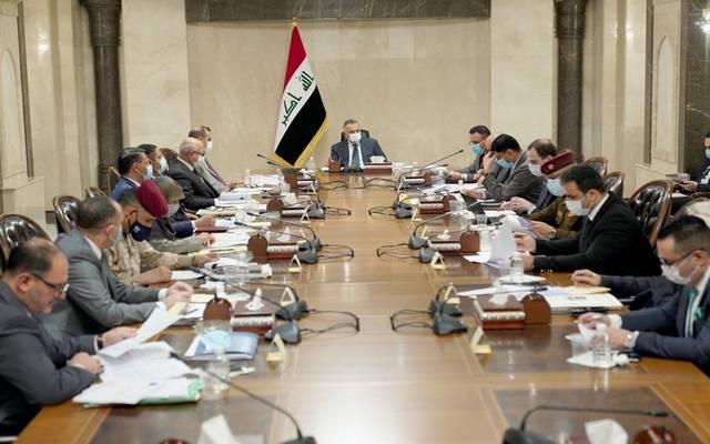 رئيس الوزراء العراقي يوجه بتكثيف الجهود لإيصال لقاح كورونا بأسرع وقت
