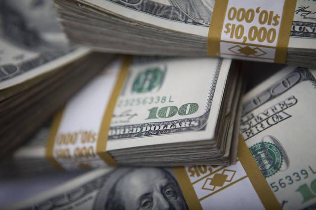 دولارات - صورة تعبيرية