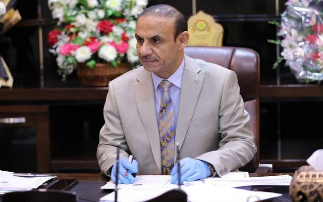 عادل الركابي - وزير العمل
