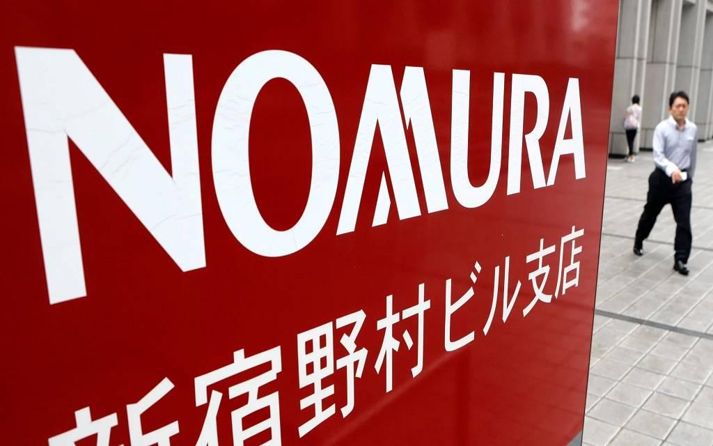 نومورا: مكاسب الأسهم الصينية مدفوعة بتغطية الشورت سيلينج